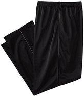 Champion Men's Big/Tall Open-Bottom Tricot Pant