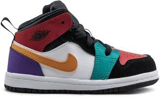 Jordan 1 Mid TD sneakers