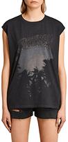 AllSaints Ceylon Brooke T-shirt