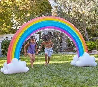 Pottery Barn Kids Rainbow Inflatable Sprinkler