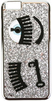 Chiara Ferragni Flirting iPhone 6/6s plus case - women - Polycarbonite - One Size