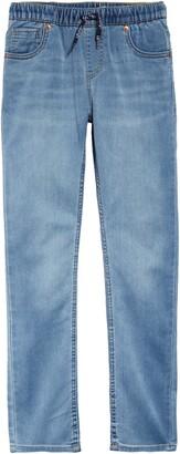 Levi's Skinny Pull-On Jeans