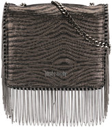 Just Cavalli studded crossbody bag