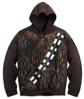 Disney Chewbacca Costume Hoodie for Adults - Star Wars