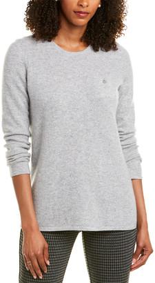 J.Mclaughlin Rigg Cashmere Sweater