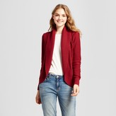Mossimo Women's Cable Knit Cocoon Cardigan