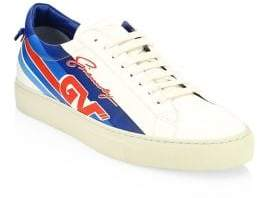 Givenchy Urban Street Motocross Sneakers