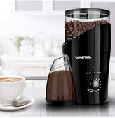 Gourmia GCG185 Electric Cone Burr Coffee Grinder