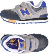 New Balance Low-tops & sneakers - Item 11265157