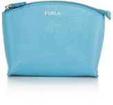 Furla Elisa Small Leather Cosmetic Case