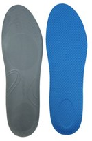 Sof Sole Men's Size 8-12 Canvas Comfort Insole