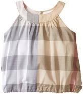 Burberry Mini Flo Shirt Girl's Clothing