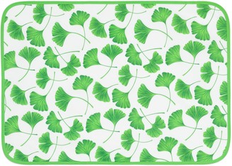 Tory Burch Ginkgo Placemat, Set Of 4