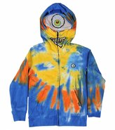 Volcom Boys' Mixed Bag Of Full Zip Hoodie (2T4T) - 8118446