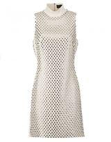 David Koma Fabric Dress