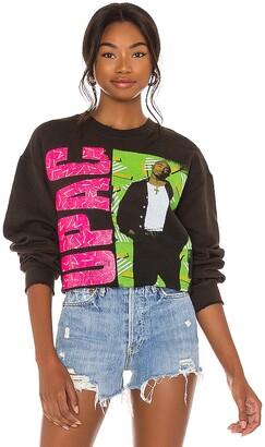 MadeWorn x REVOLVE Tupac Sweatshirt