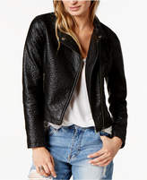 BB Dakota Willis Moto Jacket