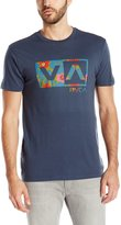 RVCA Men's Ashbury Balance Box T-Shirt