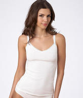 OnGossamer Cabana Cotton Reversible Camisole - Women's