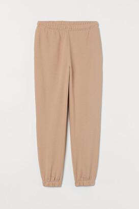 H&M High Waist Track Pants