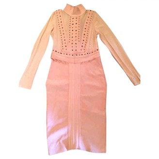 House Of CB Pink Dress for Women