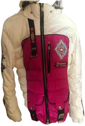 Bogner White Jacket for Women