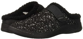 JBU Graham Encore (Black) Women's Shoes