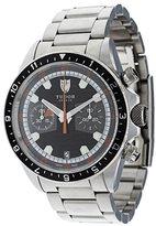 Tudor 'Heritage' analogue watch