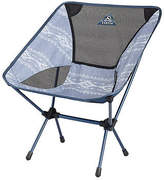 Burton New Women's Camp Chair Aluminium Polyester Blue N/A