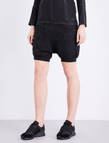 Y-3 Sport Boxing sarouel shell shorts