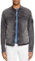 True Religion Moto Jacket