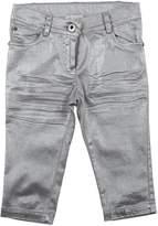 LES PARROTINES Casual pants - Item 13005213
