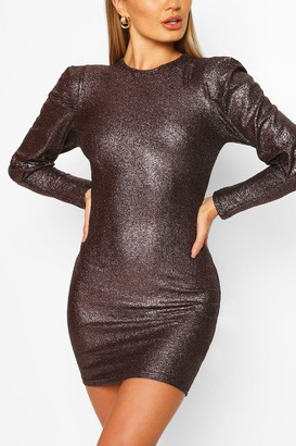 boohoo Bodycon Mini Dress