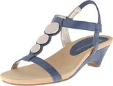 Anne Klein Women's Tayla Wedge Sandal