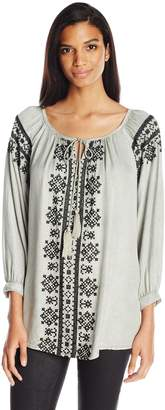 Raga Women's Tillie Tunic