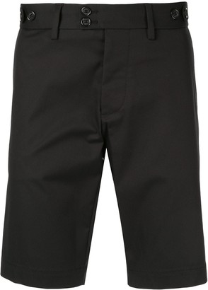 Dolce & Gabbana tailored Bermuda shorts