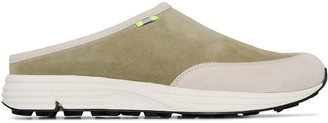 Diemme Maggiore flat slippers