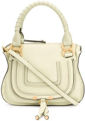 Chloé Marcie small double carry bag