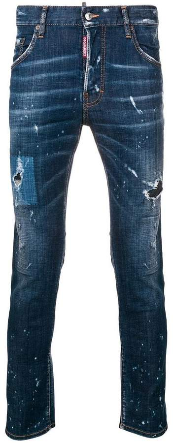 6c6d6a06 Men's Distressed Jeans - ShopStyle