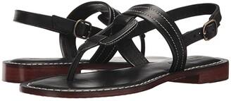 Bernardo Tegan (Chocolate) Women's Sandals