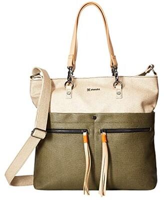 Sherpani Faith (Natural/Moss) Bags