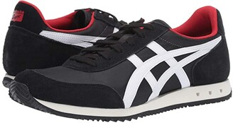 Onitsuka Tiger by Asics New York (Black/White) Classic Shoes