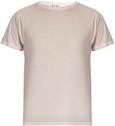 Saint Laurent Relaxed-fit cotton T-shirt