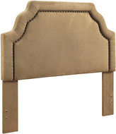 Crosley Loren Keystone Upholstered Headboard