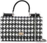 Dolce & Gabbana mini 'Von' wallet crossbody bag