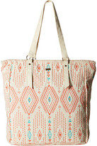 Roxy Boho Party Tote