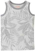 Joe Fresh Printed Tank (Little Boys & Big Boys)