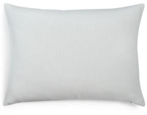 """Calvin Klein Oval Dash 14"""" X 20"""" Decorative Pillow Bedding"""