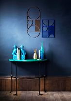 Matthew Williamson Lacquer Top Console Table
