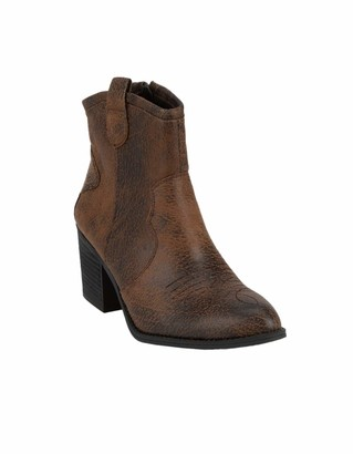 Chinese Laundry by Women's Unite Western Boot